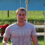 Алдошкин Максим Юрьевич, Мастер спорта международного класса