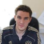 Бекасов Андрей Андреевич, Кандидат в мастера спорта