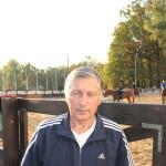 Горностаев Николай Михайлович, Мастер спорта