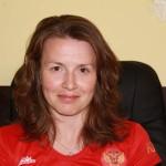 Гречишникова Евдокия Юрьевна, Заслуженный мастер спорта
