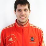 Даутов  Радик– Чемпион России в эстафете, Призер  Чемпионата России в личном зачете