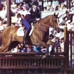 Анатолий Старостин, Игры Доброй Воли, 1990 год. Последнее препятствие к золотой медали в личном зачете