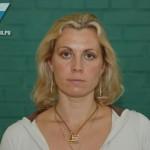 Ирина Киселева, четырехкратная чемпионка мира