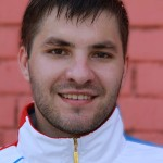 Кузнецов Максим - Чемпион Европы в эстафете