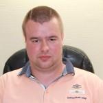 Леонтьев Михаил Викторович, Кандидат в мастера спорта