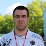 Леонтьев Николай Викторович, Мастер спорта