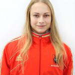Лебедева Светлана – Серебряный призер первенства мира в личном зачете, Чемпионка Европы в эстафете