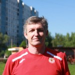 Макушин Андрей Борисович, Заслуженный тренер России