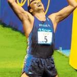 Олимпийский чемпион Дмитрий Сватковский (2000 г.) Неоднократный Чемпион мира и Европы