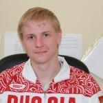 Писарев Максим Сергеевич, Мастер спорта