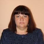 Сабитова Полина Олеговна, Заслуженный тренер России