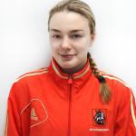 Серкина София - Многократный победитель и призер Первенств мира и Европы среди кадетов и юниоров