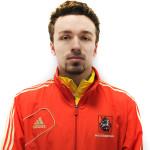 Степачев Александр - Многократный победитель и призер Первенств мира и Европы среди кадетов