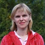 Стрелкова Екатерина Сергеевна, Кандидат в мастера спорта