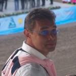 Тропин Андрей Владимирович Заслуженный тренер России