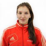 Хураськина Екатерина - Чемпионка мира в эстафете, Чемпионка Европы в команде