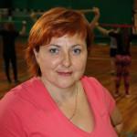 Шабаева Татьяна Владиславовна, Мастер спорта международного класса