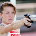 Евдокия Гречишникова, двукратная Чемпионка мира в командном зачете. Чемпионка Европы.