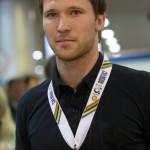Сергей Карякин, победитель и призер чемпионатов мира и Европы в личных и командных соревнованиях
