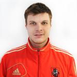Недов Артем - Чемпион России, Призер Первенств мира и Европы среди юниоров