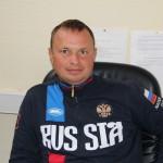 Меньшиков Дмитрий Александрович, Мастер спорта