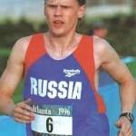 Эдуард Зеновка, трехкратный призер Олимпийских игр, неоднократный победитель и призер Чемпионатов мира