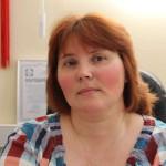 Старший инструктор-методист Кротова Любовь Юрьевна