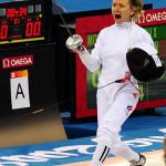 Татьяна Муратова, двукратная Чемпионка мира в командном зачете. Пятикратная чемпионка Европы в командном зачете