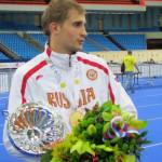 Александр Лесун  - Олимпийский чемпион, Многократный чемпион мира, Чемпион Европы,победитель Кубка мира