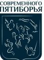 Логотип МосФедерацияСовремПятиборья