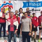 Команда Москвы